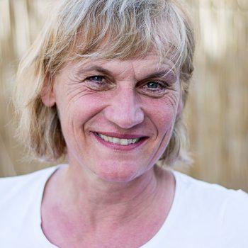 Astrid Paparone
