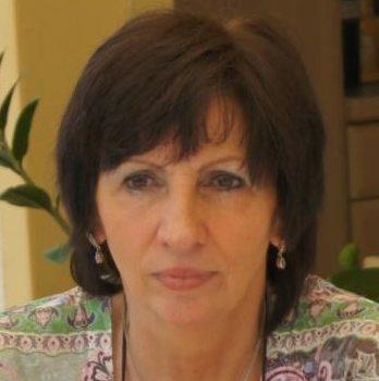 Birgit Liebermann
